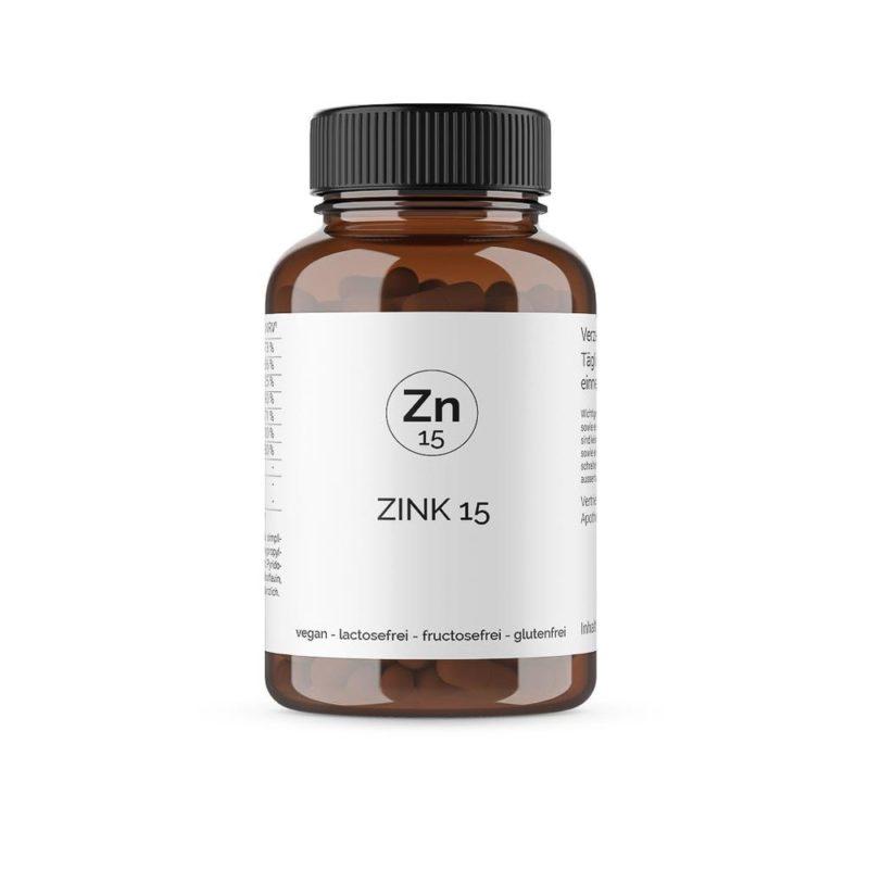 Zink 15 - GUPharma