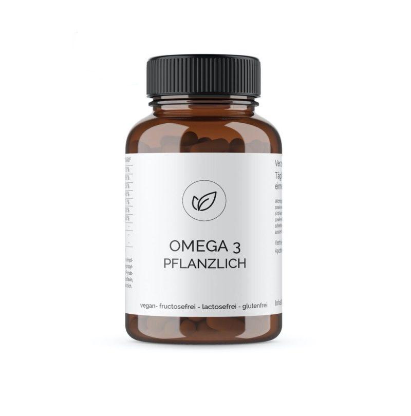 Omega 3 pflanzlich - GUPharma