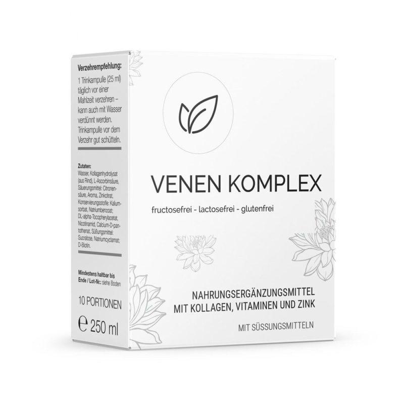 Venen Komplex - GUPharma