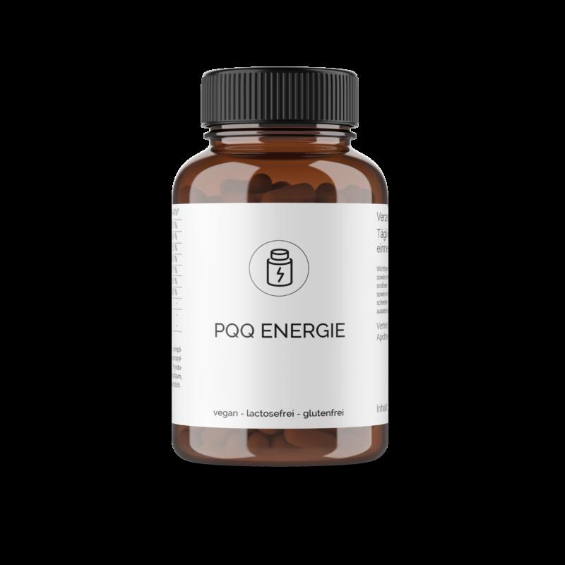 Kapseln PQQ Energie